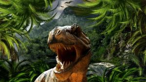 Dinosaure Rex