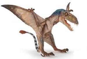 Dimorphodon