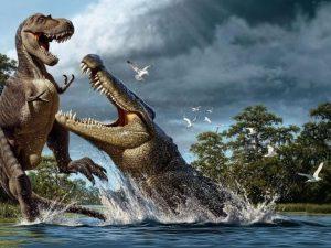 comment-etaient-les-dinosaures