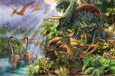 Que Signifie Dinosaure