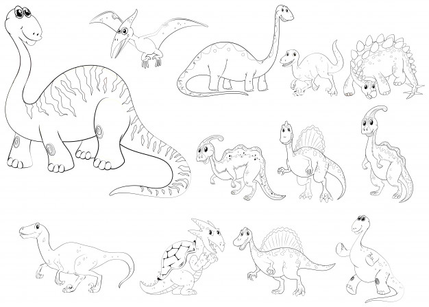 types-de-dinosaures